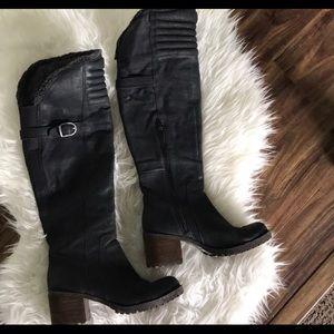 🍀Lucky Brand *Narlee Boot* Over Knee